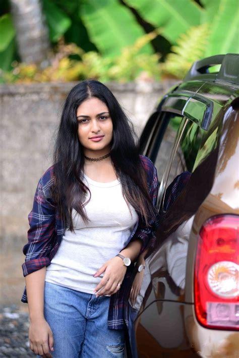 Prayaga Martin Latest Movie Stills Kerala Lives