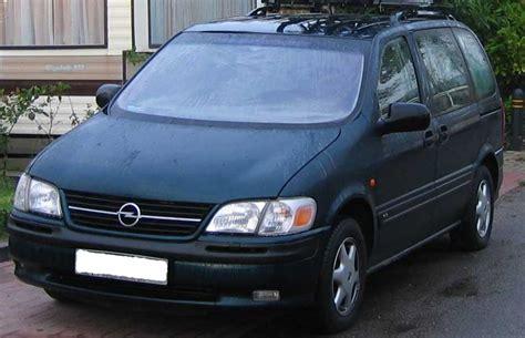 Opel Sintra by Opel Sintra Simple The Free Encyclopedia