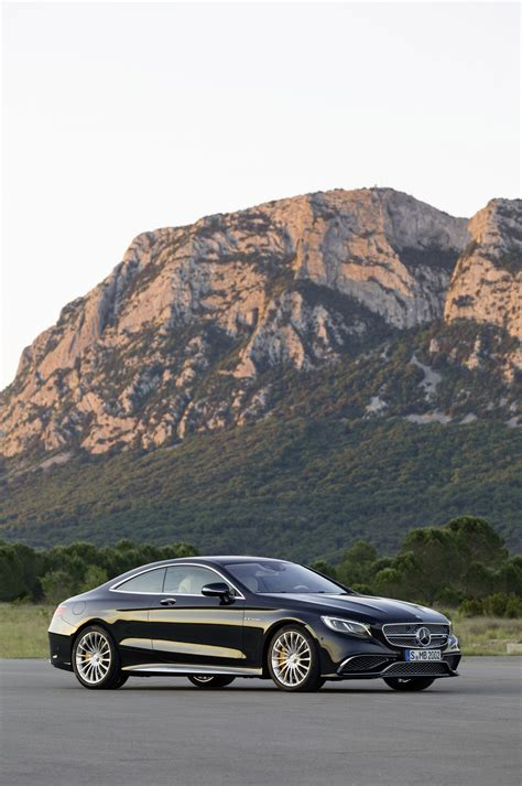 They also come in coupe and convertible form, outfitted with. 2014 Mercedes-Benz S65 AMG Coupe - Price €244,009