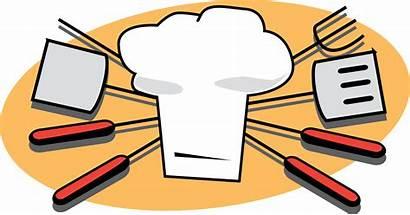 Bbq Tools Clipart Clip Barbecue Grill Svg