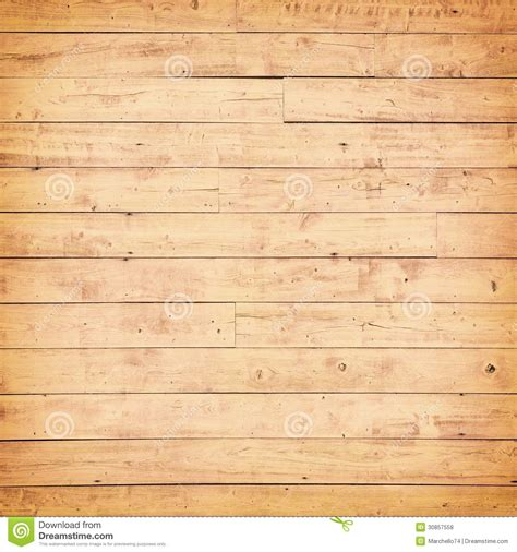 planche en bois horizontale photos libres de droits