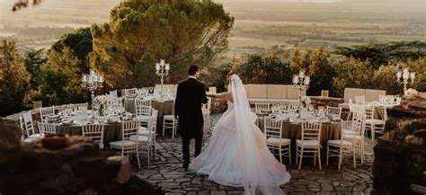 Weddings In Italy Destination Wedding In Tuscany Amalfi