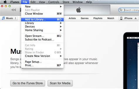 how to add from computer to iphone sync photo from computer to iphone with itunes
