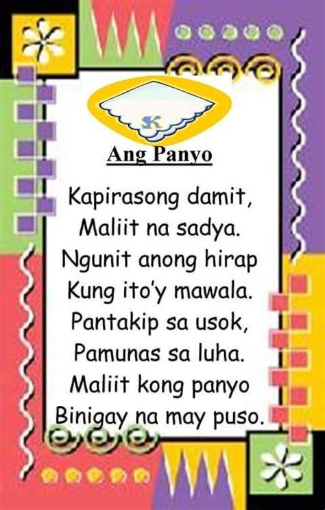 teacher fun files tagalog reading passages