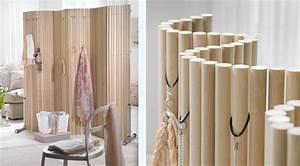Trennwände Raumteiler Selber Bauen : bauanleitung flexibler raumteiler aus holz mein eigenheim ~ Eleganceandgraceweddings.com Haus und Dekorationen
