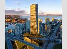 Vancouver House Westbank Corp