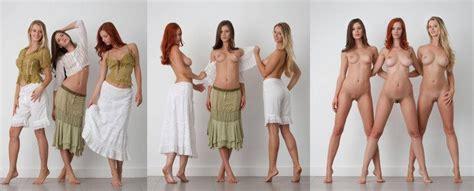 Girls Dressed Girls Undressed Porn Pic EPORNER