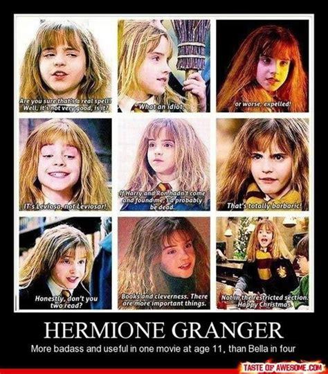Hermione Granger Memes - hermione granger funny demotivational posters harry potter pinterest hermione granger