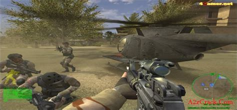 Delta Force Black Hawk Down Pc Game Download A2zcrack