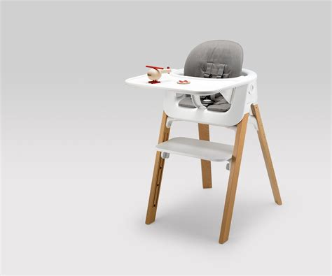 from birth through childhood versatile stokke steps baby