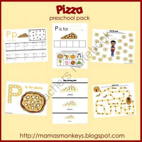 26 best kindergarten literature unit ideas quot hi pizza 361 | ac81704a66588b5d01d5ef361f0a497e preschool themes pizza preschool