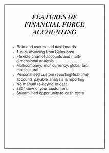 Accounting Packages