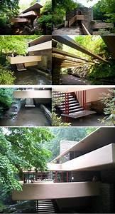 Frank Lloyd Wright Architektur : 1996 besten architecture bilder auf pinterest moderne architektur moderne h user und ~ Orissabook.com Haus und Dekorationen
