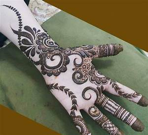 UAE Style Mehndi Designs - Android Apps on Google Play