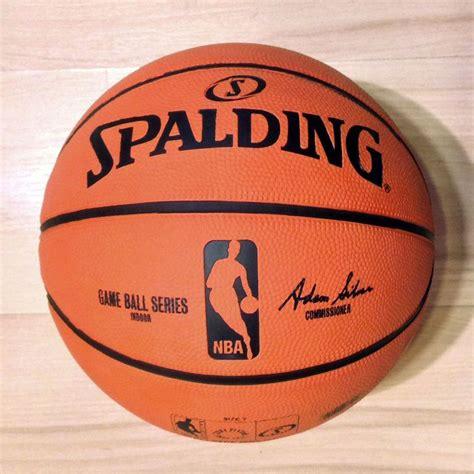 balon spalding nba gameball replica outdoor firma adam
