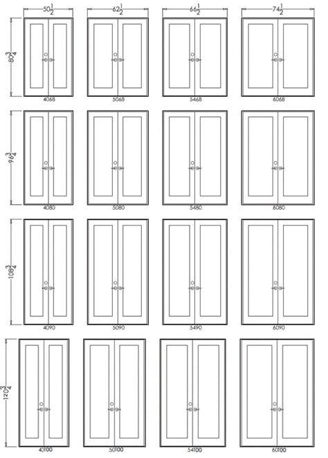 door proportions   french door sizes french doors