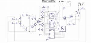 Ir Controlled Fan Regulator Circuit