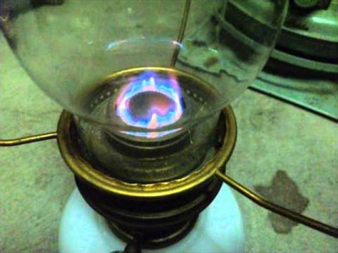 aladdin kerosene l model no 23 youtube