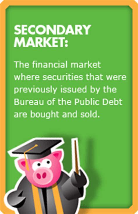 treasurydirect kids  treasury securities work