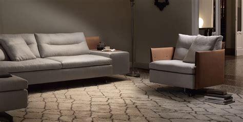 Pouf Poltrona Torino : Sofas Grantorino By Jean-marie Massaud