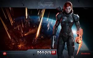 Mass Effect 3 Abrechnung : mass effect 3 wallpaper 10 wallpapersbq ~ Themetempest.com Abrechnung
