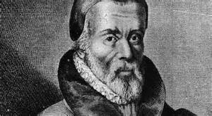 Family Room With Tv by Great Britons William Tyndale The Man Who Translated