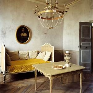 French Home Decor For Minimalist Home
