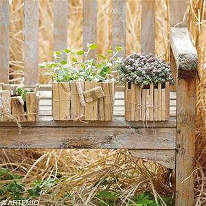 Tronc Bois Flotté : d co bois flotte jardin ~ Dallasstarsshop.com Idées de Décoration