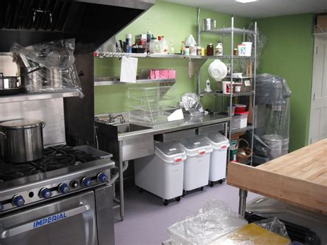 Bakery After 5s « Tjp Designs & Construction Llc