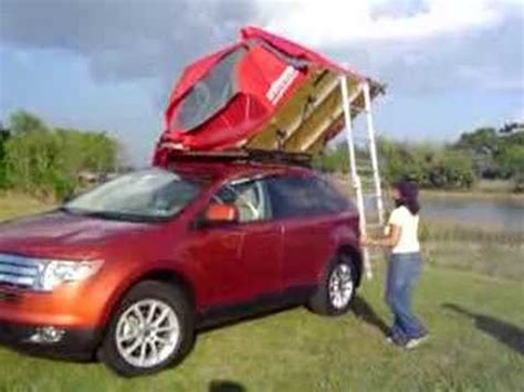 Car Tents by Car Roof Cer Car Roof Tent