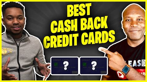 Maybe you would like to learn more about one of these? BEST Cash Back credit cards of 2019 - YouTube