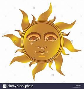 Inca Sun Symbol Stock Photos & Inca Sun Symbol Stock ...