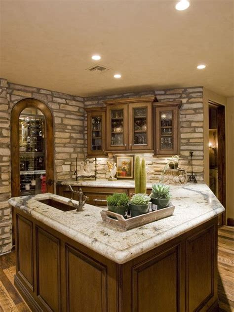 Small Bar Area In Kitchen by Idea For A Small Bar Kitchen Area Basement Finishing Ideas