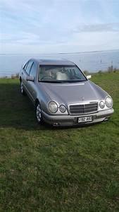 1998 Mercedes Benz E430 Elegance - Jcw5008441