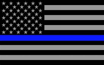 Flag Police Thin Line Wallpapers Iv Thread