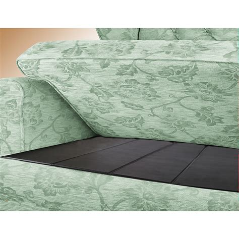 settee support sagging seat cushion support firms sofa