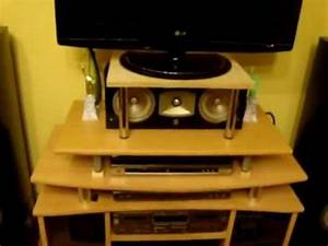 Yamaha Ns 555 Test : my new speaker system funnydog tv ~ Kayakingforconservation.com Haus und Dekorationen