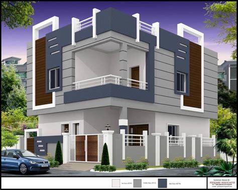 houses  yapral facade house minimalist house