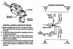 turn signal wiring diagram wiring diagram and fuse box With turn signal wiring diagram on toggle switch wiring diagram turn