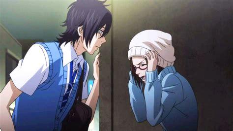 Top 10 Anime Where Popular Guy Falls For Unpopular Girl