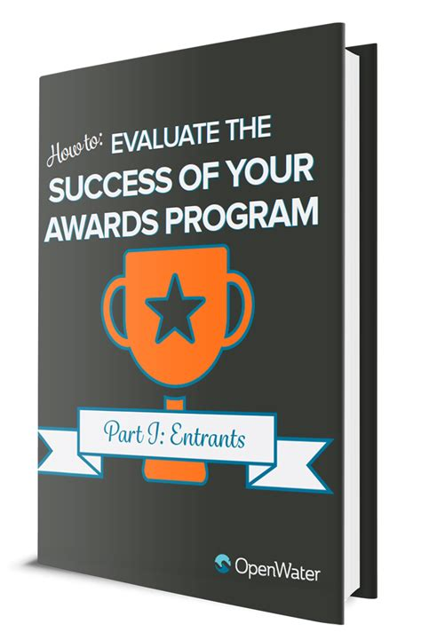 How Do You Evaluate Success by Success Eval Entrants Openwater