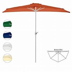 Sonnenschirm 350 Mit Kurbel : sonnenschirm mit kurbel ~ Watch28wear.com Haus und Dekorationen