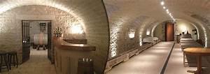 Amenagement Cave Voutée : beltramelli realisations contruction renovation yonne aube ~ Melissatoandfro.com Idées de Décoration