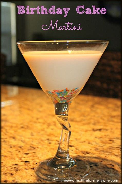 birthday cake martini 39 best images about have your cake on pinterest whipped