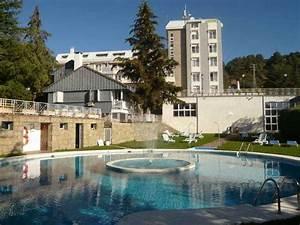 HOTEL ARCIPRESTE DE HITA Navacerrada Madrid