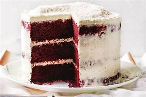 U0026 39 Secret Ingredient U0026 39  Red Velvet Cake - Recipes