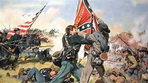 Is Civil War art racist too? - Discussionist