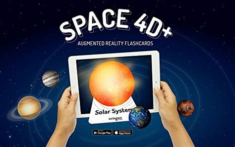Space 4d Flash Cards  Buy Online In Uae  Toy Products In The Uae  See Prices, Reviews And