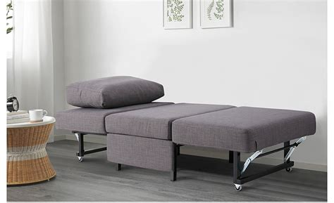 Poltrona Letto Singolo Ikea