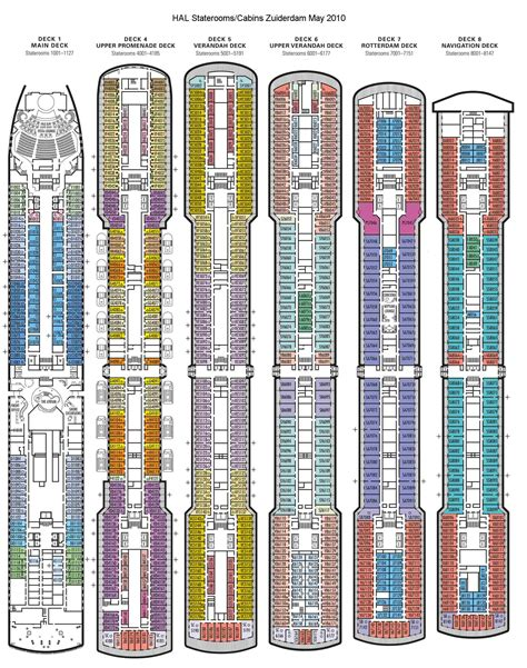 carnival legend deck plan 6 carnival legend deck plan images frompo 1